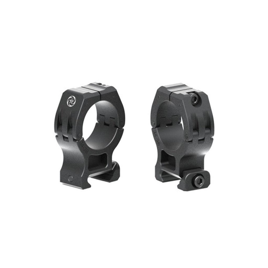 [PD-H1711] American Rifle Company M10 34mm Scope Rings Med
