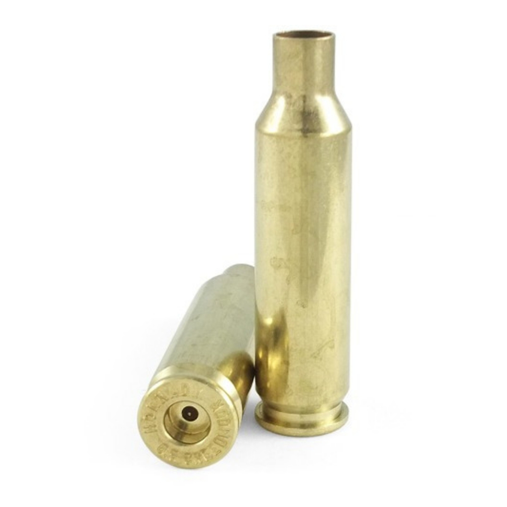 [PT-F3101H] Hornady Cartridge Brass Unprimed - 338 Lapua Mag