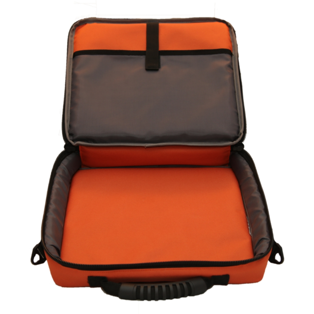 LabRadar Carry Case_Inside