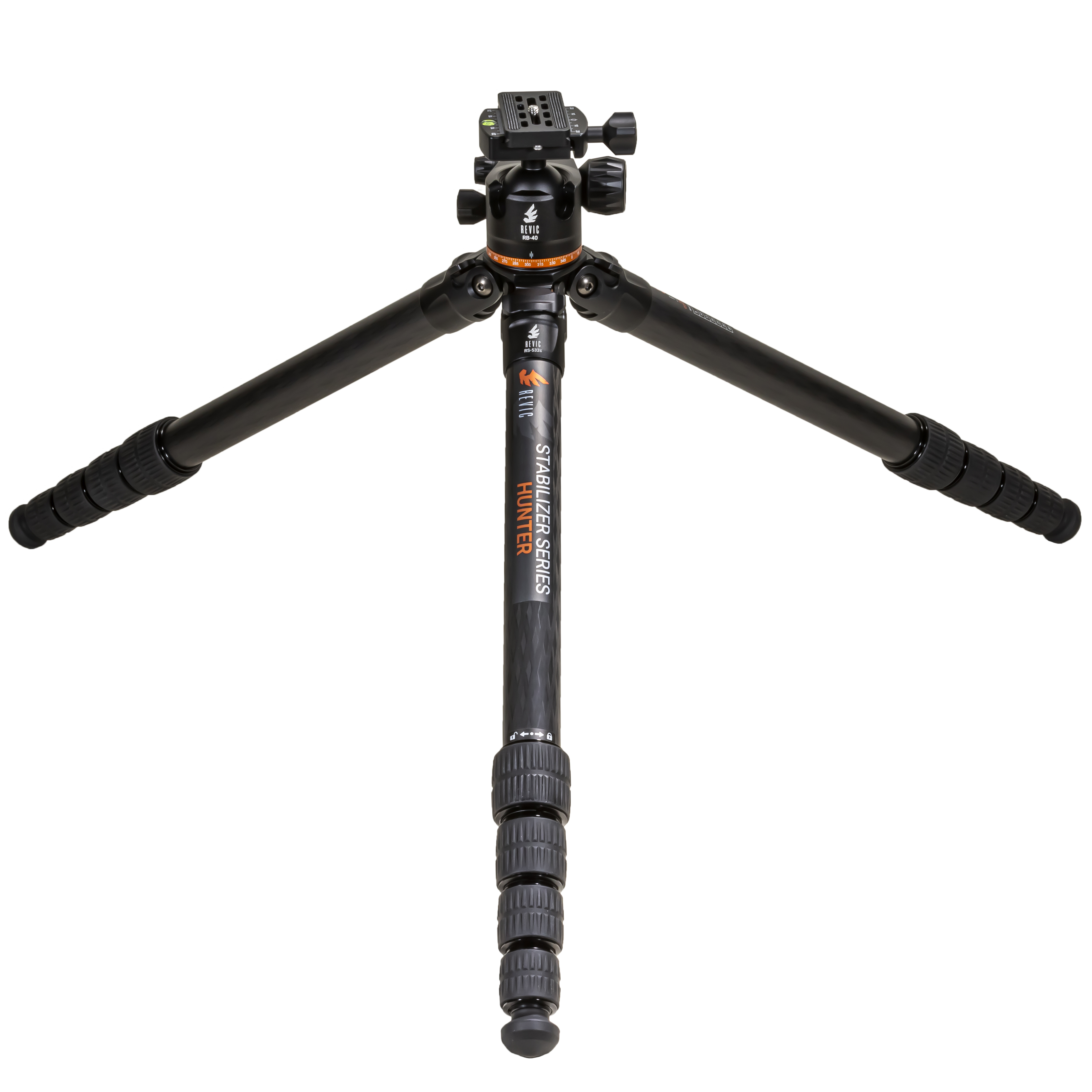 Revic Stabilizer Hunter Tripod Angled Legs