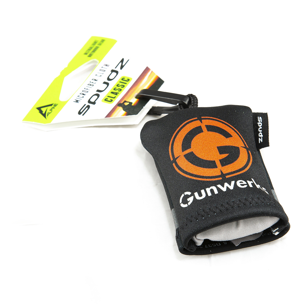 [PT-I1066] Gunwerks Lens Cleaning Cloth