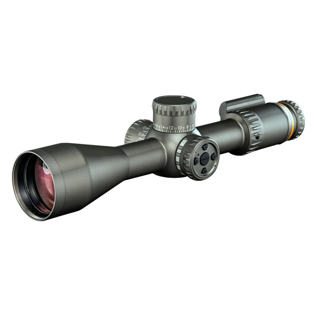Revic PMR 428 Smart Rifle Scope - MIL RX1