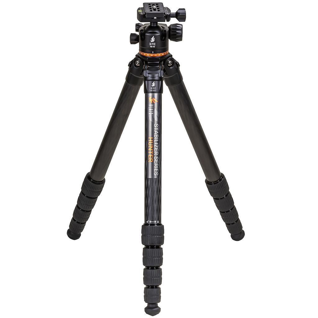 Revic Stabilizer Hunter Tripod