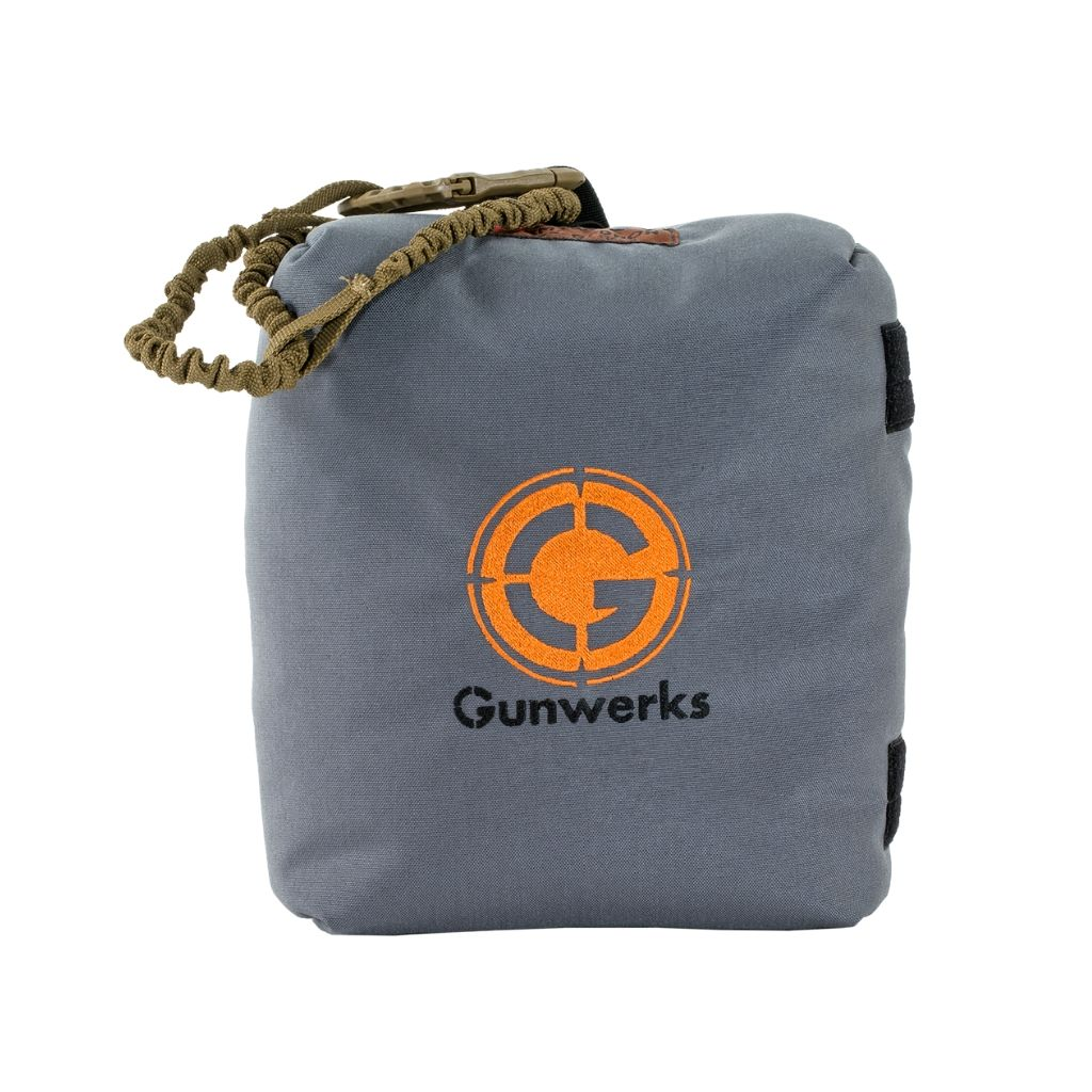 [PD-G1520] Armageddon Gear Fat Bag w Gunwerks Logo, Medium