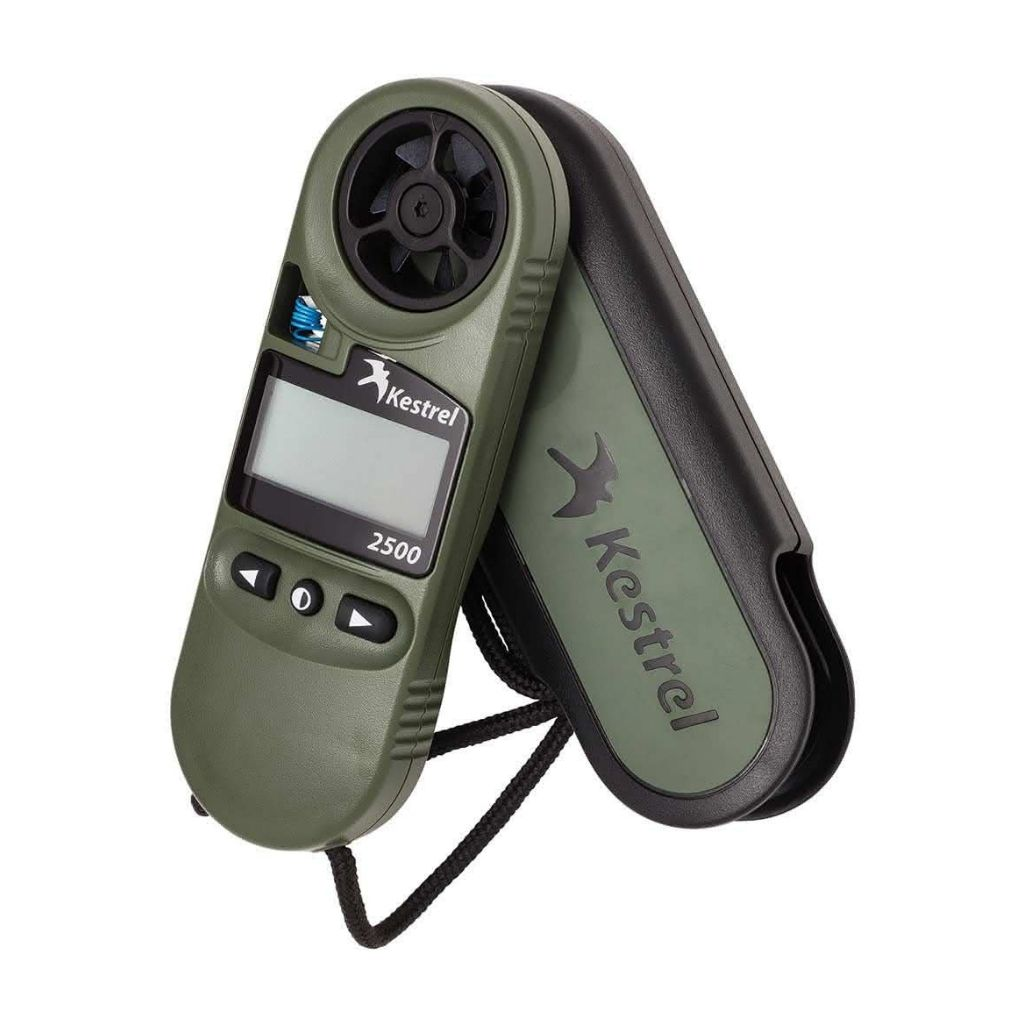 [PD-G2111] Kestrel 2500NV Weather Meter