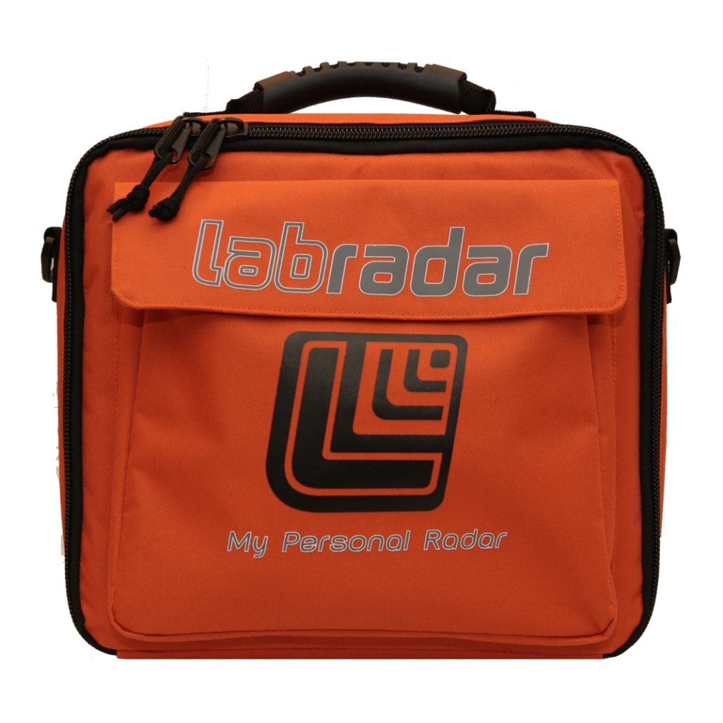 [PD-G25001] LabRadar Carry Case