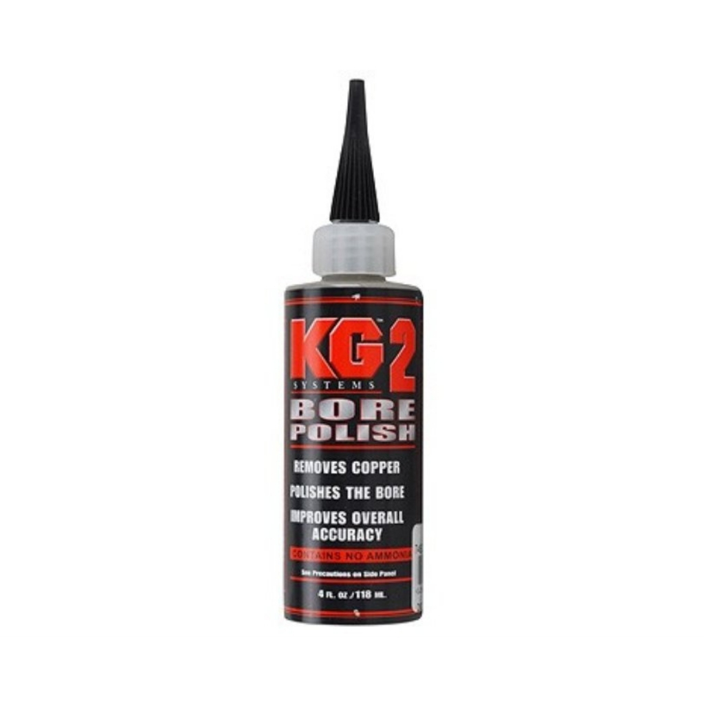 [PD-I1002] KG-2 Bore Polish