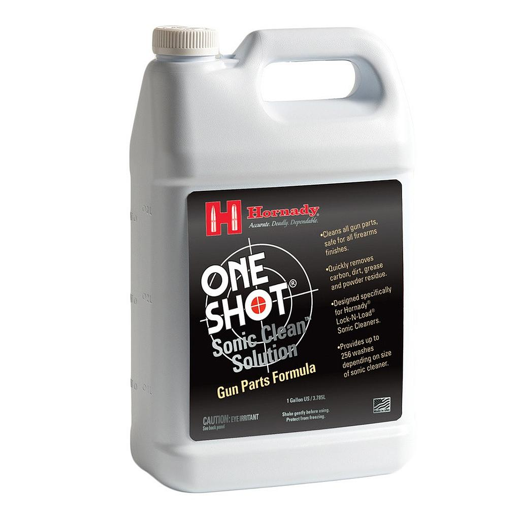 [PD-J2044] Hornady One Shot Sonic Clean Solution
