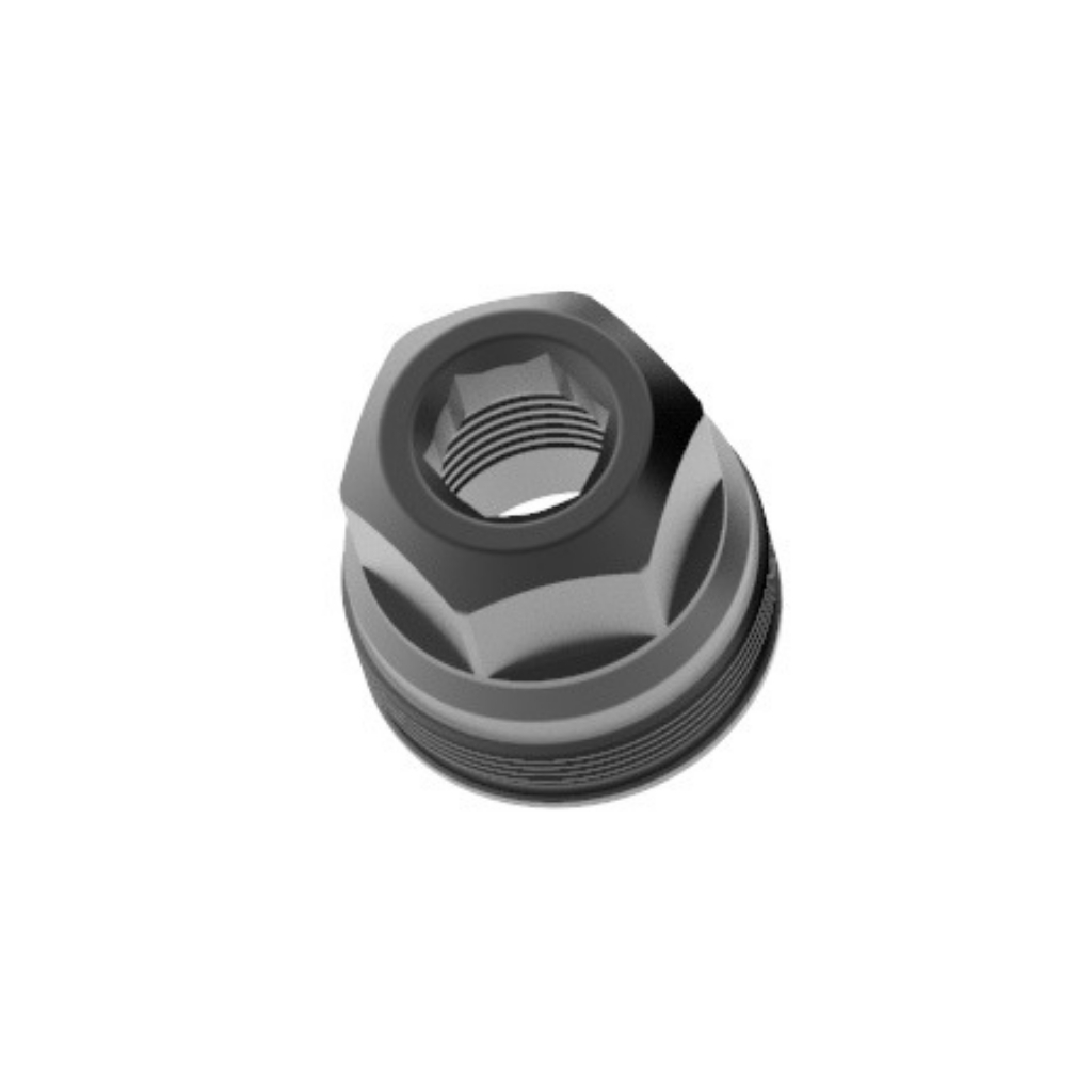 [AY-Q0002] 5/8x24 Thread Mount