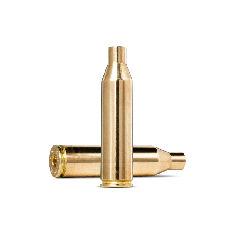 [PT-F3090N] Norma Cartridge Brass Unprimed - 300 Norma Mag