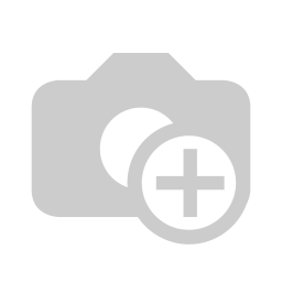 [PD-K1103] Gunwerks Dark Heather Gray Hat with Leather Patch