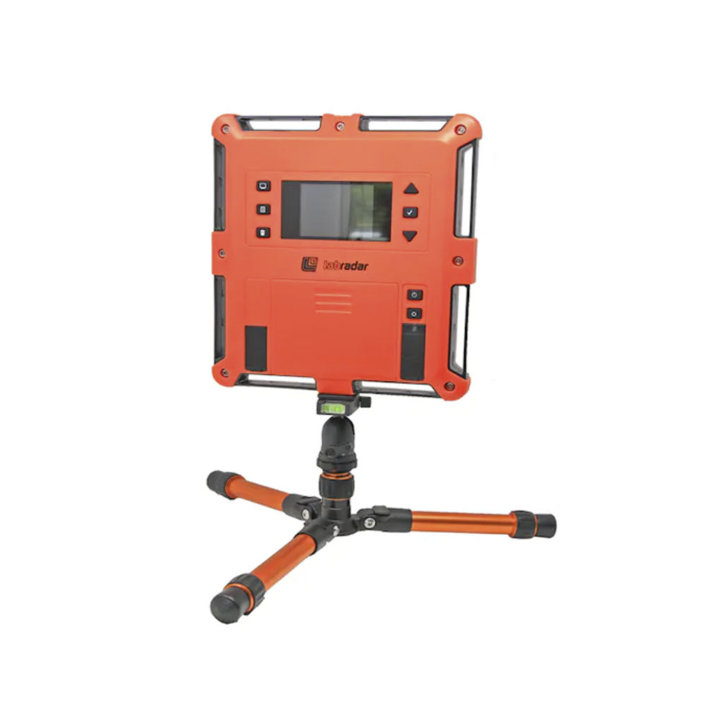 [PD-G25006] LabRadar Bench and Tripod All Purpose Mount